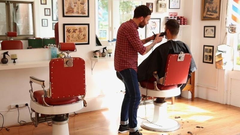 Парикмахерская как частный бизнес Опыт Советы Идеи Бизнес с Душой Выпуск 12