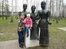 Личный фотоальбом Валентины Пикулевой