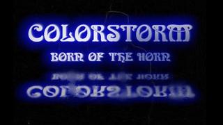 BORN OF THE HORN