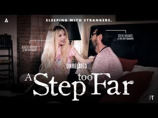 [PureTaboo] Kenzie Reeves - A Step Too Far