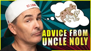 How To Get Out Of The Friend Zone And More   Advice From Uncle Noly