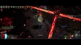 POE  Arakaali's Fang Spider Occultist