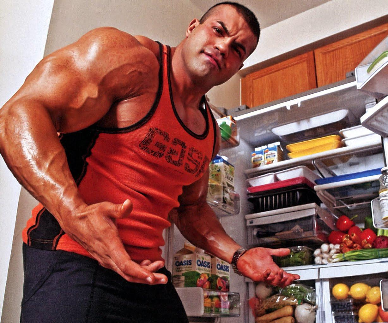 Диета В Спортивном Питании. Несложные правила питания для спортсменов