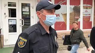LIVE Бердянск Выборы 2020 Часть 2
