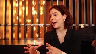 Berlinale 2018, intervista a Matilda De Angelis