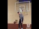 Какой у него вертикальный прыжок?⠀