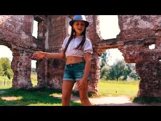 Despacito Ксения Левчик (10 лет) ❤ cover Luis Fonsi ДЕСПАСИТО ft Daddy Yankee Mary Senn