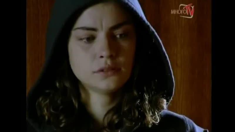 Женщины убийцы 1 сезон 3 серия Аргентина 2005 Клаудия Собреро воровка
