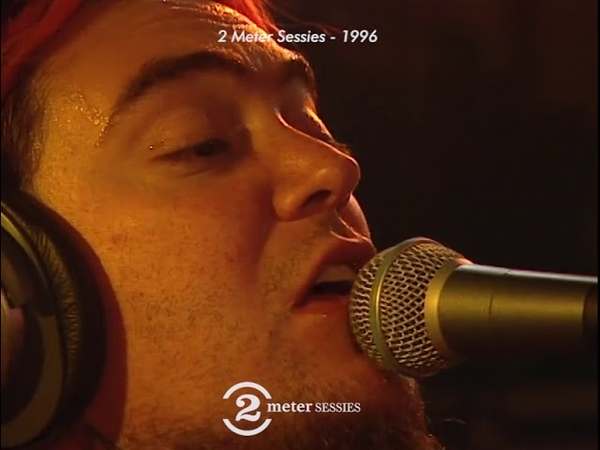 Sepultura - Attitude (Live on 2 Meter Sessions)