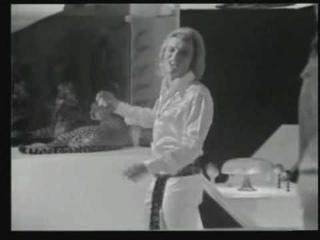Johnny Hallyday  1969 Cours plus vite Charlie