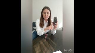 Почему нано-бальзамы нужно принимать в паре?  г. Пермь Юлия Минина
