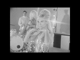 "Natalie Bergman - ""Shine Your Light On Me"" (Official Video)"