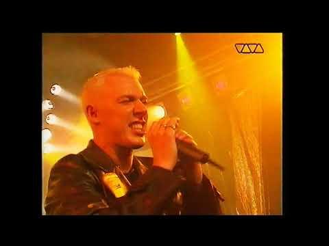 Scooter - Call Me Mañana @ VIVA Club Rotation (1998)