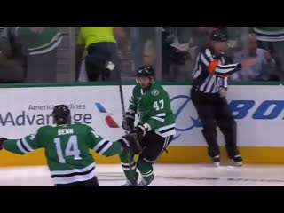 Alexander Radulov - Dallas Stars - 2018_2019 NHL.mp4