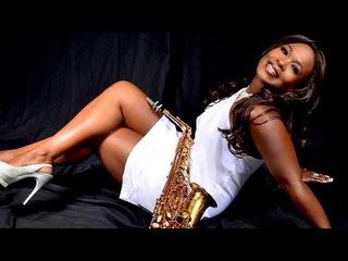 Jeanette Harris - Crown Royal *THE SMOOTHJAZZ LOFT*