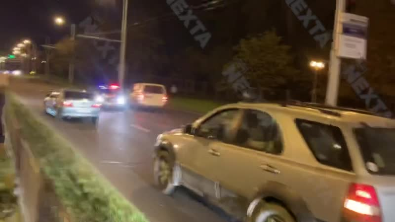 На Притыцкого водители прогнали осмелевших ГАИшников