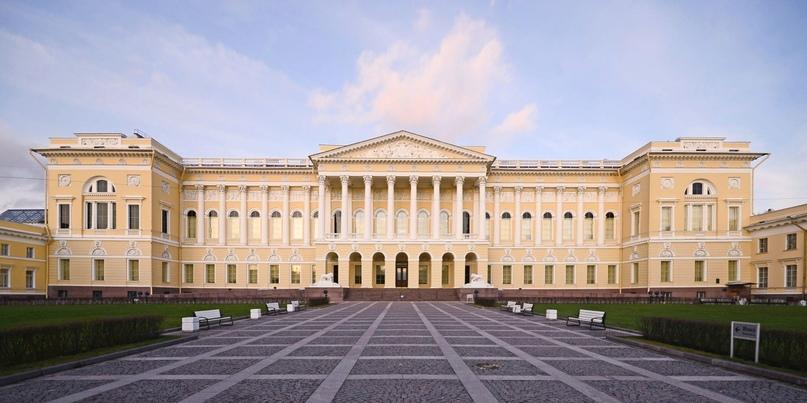 Виртуальные прогулки по музеям Петербурга, изображение №4