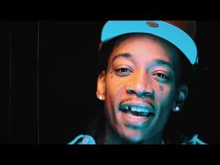Wiz khalifa - real rappers rap