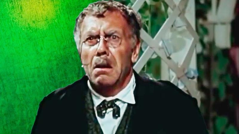 Месье же не манж па сис жур Цитаты из фильма 12 стульев 1976