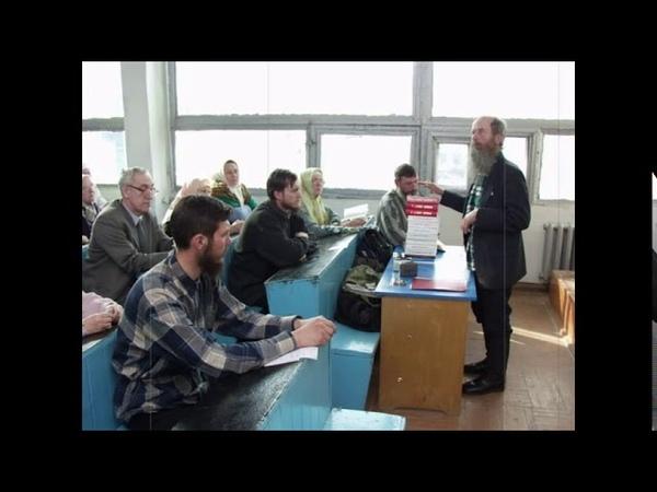 Занятие в университете Архивные записи 2001 02 г Лапкин И Т 1