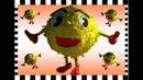 Como hacer una Piñata con una PELOTA PINCHADA de Pac Man