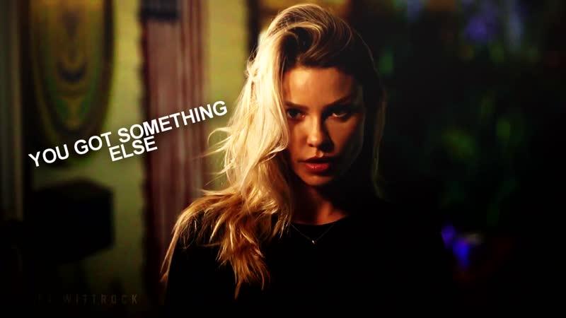 Lucifer Chloe - when were naked