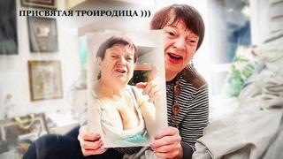Самвел Адамян и Таня СЭМ - дуэт года )))