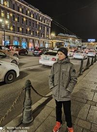 Клименко Семен