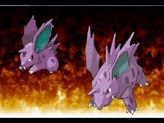 Pokemon Generations эволюция покемона