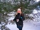Фотоальбом Анны Бакашкиной