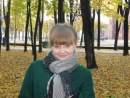 Персональный фотоальбом Валерии Степченковой