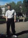 Личный фотоальбом Олега Хомякова
