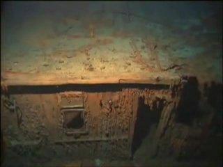 NOAA Titanic Expedition 2004 Breathtaking Wreck Footage