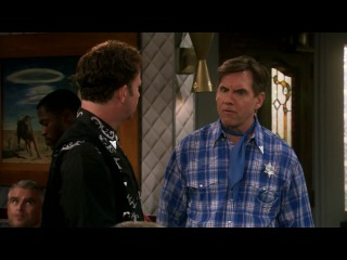 Shit My Dad Says Перлы моего отца 1 сезон 3 серия