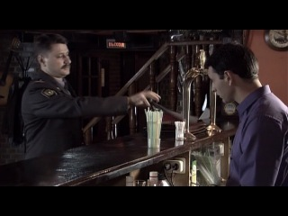 Богини правосудия 2010 3 серия