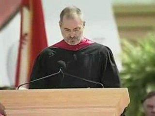 Легендарная речь Стива Джобса. Выступление перед выпускниками университета Стэнфорд в 2005 г.