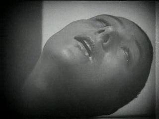 Страсти по Жанне д'Арк Франция 1928 реж Карл Теодор Дрейер ФИНАЛ