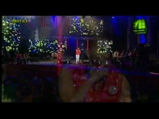Connect-r feat. chris mayer live romanian music awards 2010 craiova