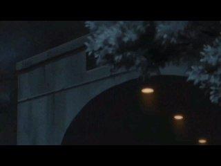 Инициал «Ди» - Стадия четвёртая / Initial D Fourth Stage - 4 сезон 15 серия [GitS]