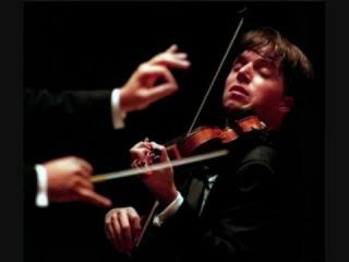 Джошуа Белл(скрипка)-С.Рахманинов Вокализ