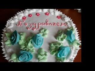 мамины тортики