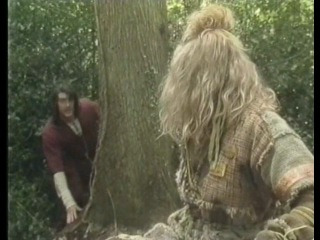 Maid marian and her merry men - 1x1