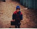 Личный фотоальбом Азата Хасанова