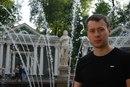 Личный фотоальбом Виктора Jalnin