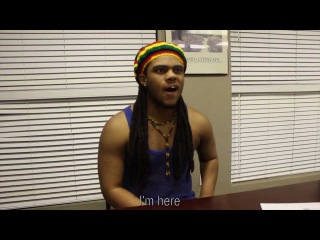 The Jamaican Job Interview (Thisis50 Presents 4YallEntertainment)