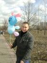 Фотоальбом Алексея Гущенкова