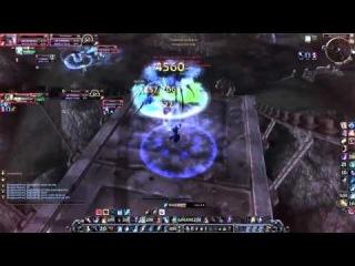 Battleground Frost Mage Cataclysm PVP - Very Pro!