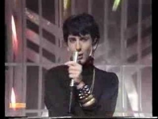 Soft Cell - Tainted Love - Top of the Pops 1981