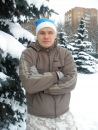 Фотоальбом Стаса Пухова