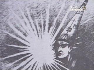 Из истории великих научных открытий. 10. Томас Альва Эдисон и электрическая лампа